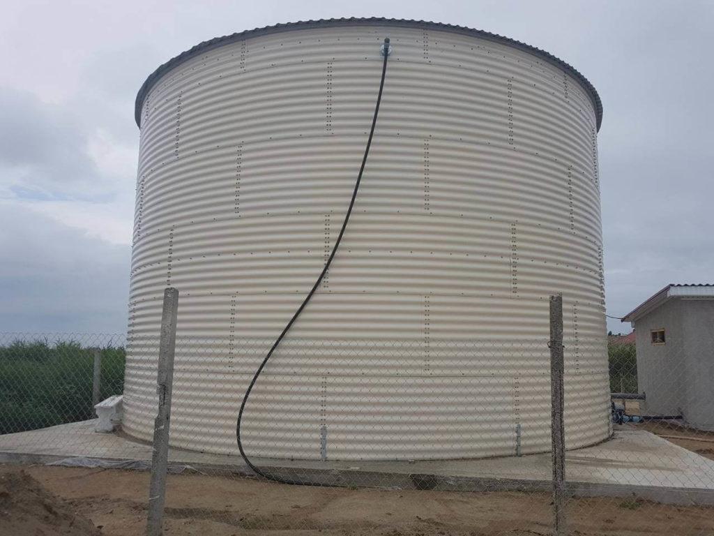модульная емкость, резервуар, емкость для хранения воды