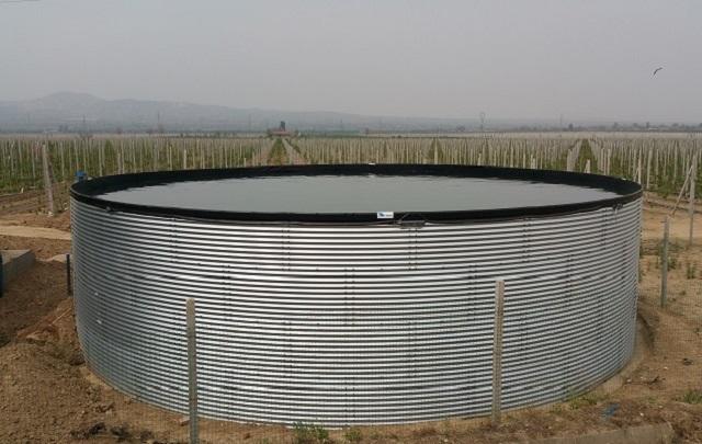 модульные емкости, водоснабжения, макбокс
