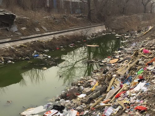 Ценность стабильной очистки воды