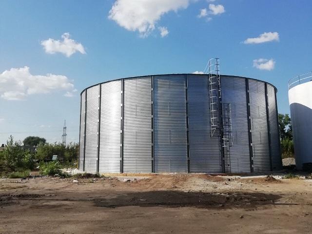 Advantages of fertilizer storage tanks